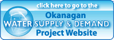 Okanagan Water Supply and Demand project