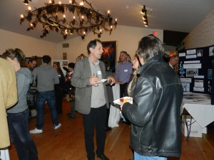 World Water Day Event at Summerhill Winery