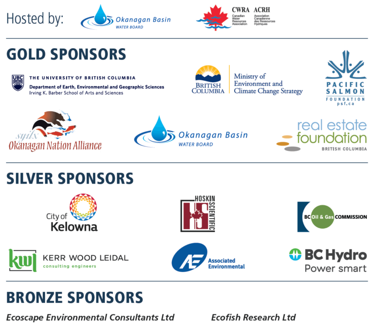 EFN2018 Sponsors