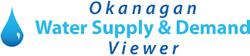 Okanagan Water Supply & Demand Viewer