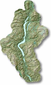 The Okanagan Basin